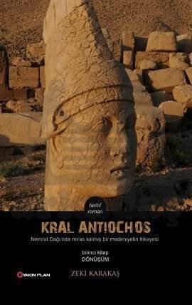 Kral Antiochos 1. Kitap: Dönüşüm