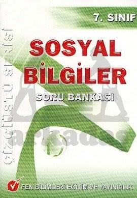 7. Sınıf Sosyal Bil. Soru Bankası