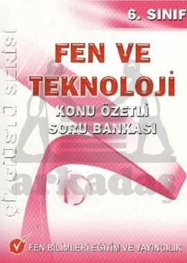 6. Sınıf Soru Bankası