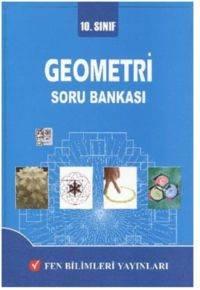 Fen 10. Sınıf Geometri Soru Bankası
