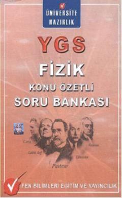 Ygs Fizik - Konu Özetli Soru Bankası