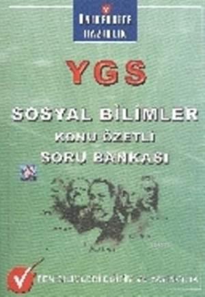 Ygs Sosyal Bilimler - Konu Özetli Soru Bankası