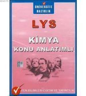 LYS Kimya Konu Anlatımlı