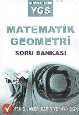 Ygs Matematik-Geometri - Soru Bankası