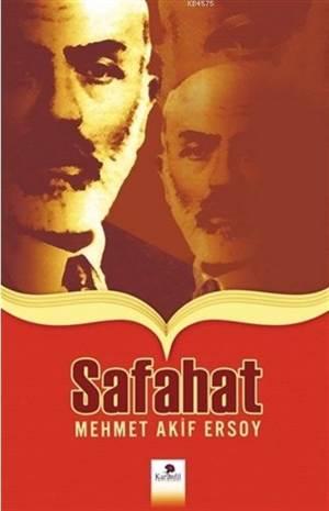 Safahat (Büyük Boy)