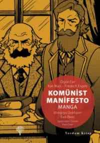 Komünist Manifesto (Manga)
