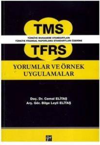 Tms ve Tfs Üzerine Yorumlar ve Örnek Uygulamalar