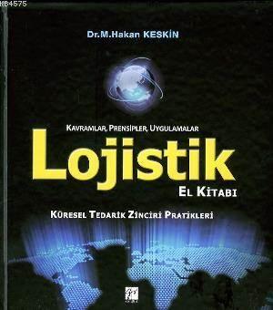Lojistik El Kitabi