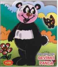 Dokun Hisset Dizisi Sevimli Panda