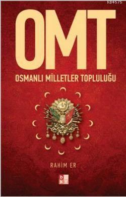 Osmanlı Milletler Topluluğu - Omt