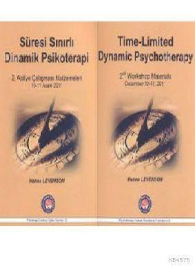 Süresi Sınırlı Dinamik Psikoterapi 2. Atölye Çalışması Malzemeleri - Time; Time-Limited Dynamic Psychotherapy 2. Workshop Materials