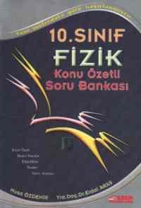 10. Sınıf Fizik Konu Özetli Soru Bankası