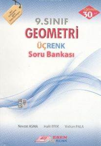 9.Sınıf Geometri Üçrenk Soru Bankası