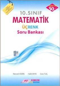 10.Sınıf Matematik Üçrenk Soru Bankası