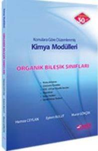 Kimya Modülleri Organik Kimya
