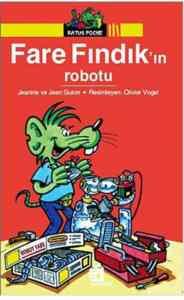 Fare Fındık Robotu