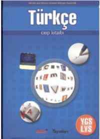Türkçe Cep Kitabı - Okula Yardımcı Üniversiteye Hazırlık