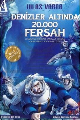 Denizler Altinda 20.000 Fersah