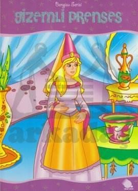 Bengisu Serisi Gizemli Prenses