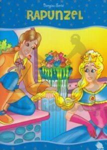Bengisu Serisi Rapunzel