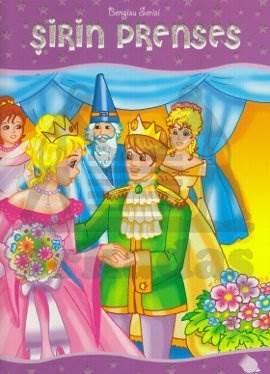 Bengisu Serisi Şirin Prenses
