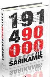 1914 - 90000 Sarıkamış