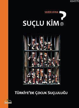 Suçlu Kim?; Türkiye'de Çocuk Suçluluğu