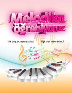 Melodika Öğreniyoruz
