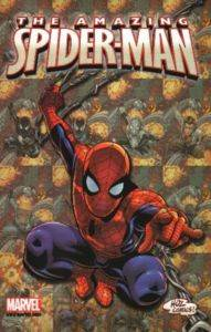 The Amazing Spider-Man Sayı 1: Evrimleş ya da Öl