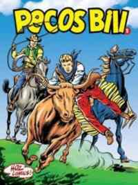 Hoz Comics / Pecos Bin - 1