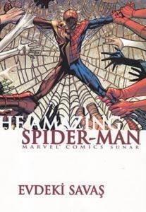 Spider-Man Evdeki Savaş
