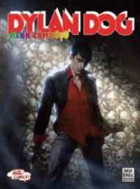 Dylan Dog Renk Cümbüşü
