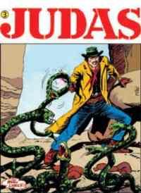 Judas Sayı: 3