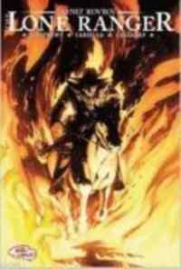 Yalnız Kovboy Lone Ranger 3