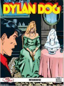 Dylan Dog 37 Metamorfoz
