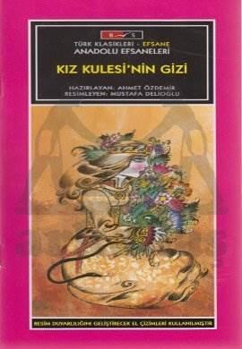Mini Masallar - Kız Kulesi'nin Gizi - Anadolu Efsaneleri