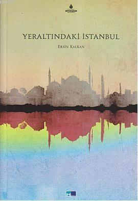 Yeraltindaki Istanbul