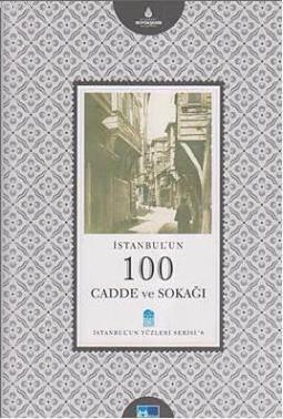 Istanbul'un 100 Cadde ve Sokagi