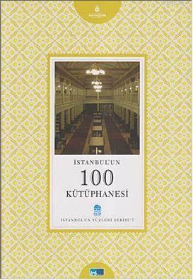 Istanbul'un 100 Kütüphanesi