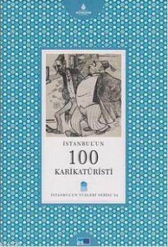 Istanbul'un 100 Karikatüristi