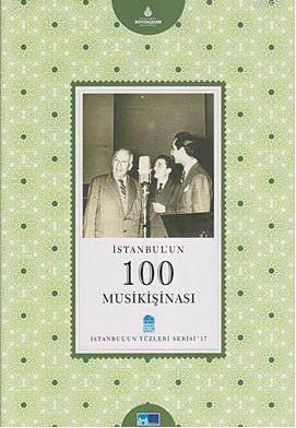 Istanbul'un 100 Musikisinasi
