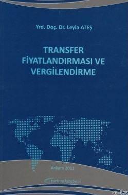 Transfer Fiyatlandırma Ve Vergilendirme
