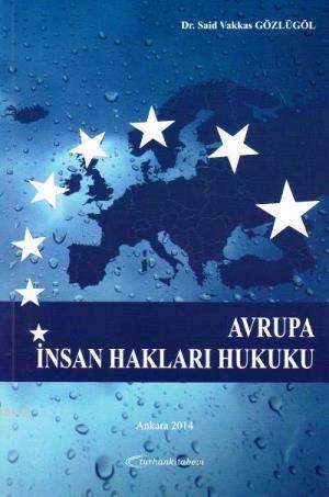 Avrupa Insan Haklari Hukuku