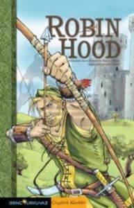 Robin Hood - Çizgi Roman