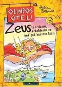 Olimpus Oteli - Zeus