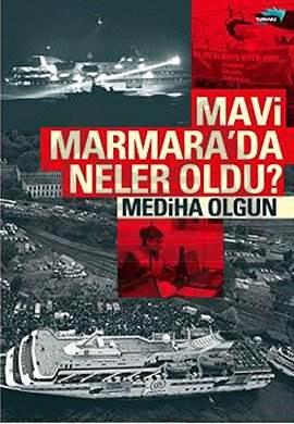 Mavi Marmara'da Neler Oldu?
