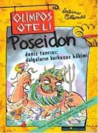 Olimpos Oteli - Poseidon