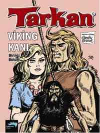 Tarkan Viking Kanı 1.Bölüm