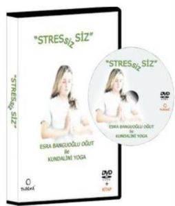 Stressiz Siz (Dvd-Kitap)