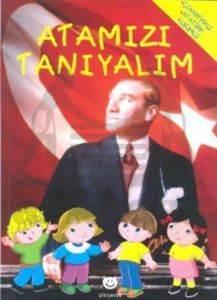 Atamızı Tanıyalım(Çıkartmalı - Atatürk Albümlü)